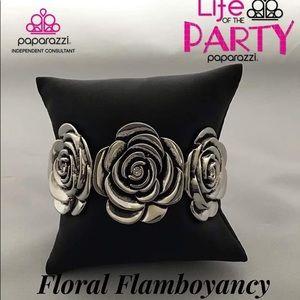 LOP: Floral Flamboyancy